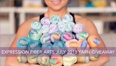 Yarn giveaway!!