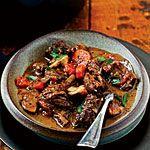 Italian Beef Stew Recipe | MyRecipes.com