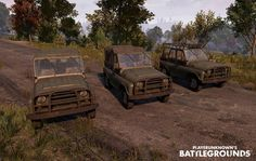 PlayerUnknown's Battlegrounds hero spends whole match hiding in a car Gta San Andreas, Software Development, Jeep, Monster Trucks, Vehicles, Spawn, Marketing, Army, Star Wars