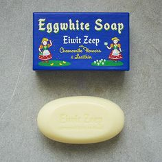 Eggwhite Soap Bar - this bar is only $7 - you lather it on your face, wait 5 minutes & wash it off - seriously the softest skin EVER.