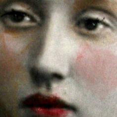 Heather Murray • Face