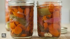 Taqueria-style Pickled Carrots -- I have been searching for a recipe to make this taco truck staple at home!!!