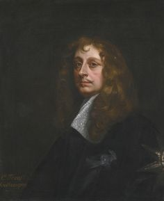 James Butler, Marquis of Ormond (1610-88)  Leading nobleman of the 'Old English' aristocracy of Ireland who briefly succeeded in uniting various Irish factions in support of King Charles