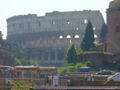 Otherwise just known as 'Forum', these ruins once stood as the government buildings in ancient Roman times.