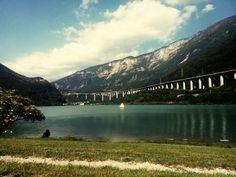 Lago Morto, Treviso