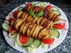 Sausage, Chicken, Meat, Facebook, Food, Food Food, Sausages, Essen, Meals