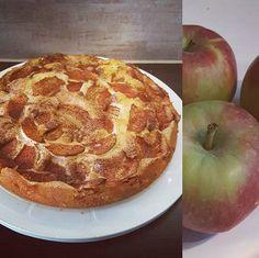 #leivojakoristele #omenahaaste Kiitos @palanenkakkua