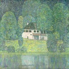 Gustav Klimt:Untitled