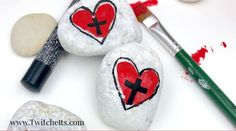 Painted Rocks, Snoopy, Paintings, Image, Google Search, Ideas, Paint, Painting Art, Painted Pebbles