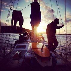 THE SEABASS SOCIETY