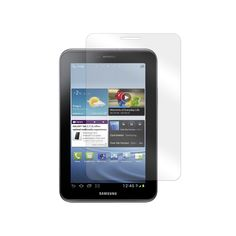 Samsung has just announced the Galaxy Tab Android tablet. Notably, the device will run the latest version of Android & Ice Cream Sandwich right out of the box, though it will be a skinned version of the OS, with Samsung& TouchWiz overlay being used on top Samsung Galaxy Tablet, Samsung Tabs, New Samsung, Samsung Store, Tablet Android, Tablet 7, Android Apps, Tablet Computer, Tablet Phone