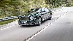 Der 305 km/h schnelle Bentley Mulsanne Speed ist ein luxuriöser Privatjet auf Rädern. (Quelle: Hersteller)- http://www.wanted.de/bentley-mulsanne-speed-privatjet-auf-raedern/id_78352218/index