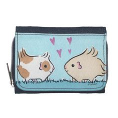 Guinea-pig Love Wallet this would look great pained on a plate. Pet Guinea Pigs, Guinea Pig Care, Happy Animals, Animals And Pets, Cute Animals, Guinea Pig Accessories, Pig Ideas, Guniea Pig, Guinea Pig Bedding