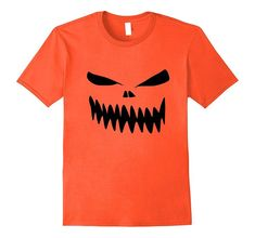 Check this Jack-o-lantern T-Shirt – Scary Halloween Pumpkin Lantern . Hight quality products with perfect design is available in a spectrum of colors and sizes, and many different types of shirts! Scary Halloween Pumpkins, Halloween Men, Halloween Shirt, Halloween Decorations, Happy Halloween, Jack O Latern, Pumpkin Faces, Pumpkin Decorating, Funny Shirts