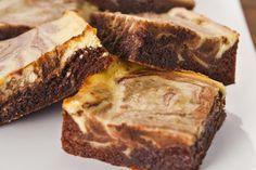 Brownie Mesclado