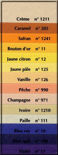 nouveaux coloris papier de soie format 50 x 75 cm