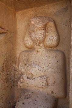 Templo de Sethi I , en Abidos. Abydos Temple of king Seti I.   por Soloegipto
