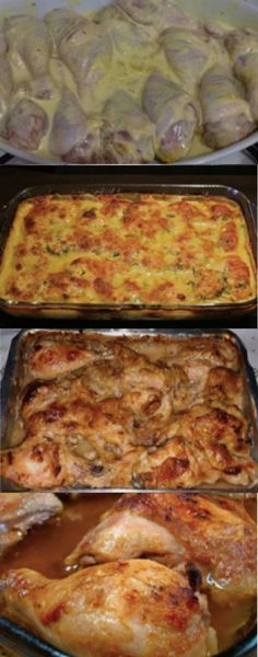 Chef Recipes, Dinner Recipes, Cooking Recipes, Healthy Recipes, Easy Cooking, Cooking Time, Portuguese Recipes, Creative Food, Food Photo