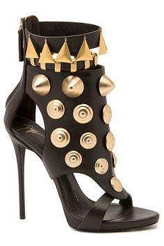 Zanotti Shoes That Will Take Your Breath away  Read more: http://www.fashion.maga-zine.com/18081/zanotti-shoes-2015/#ixzz3V3WWQVDf  Follow us: @StyleDigger on Twitter | americanfashiontv on Facebook