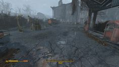 New Road Enhanced at Fallout 4 Nexus - Mods and community