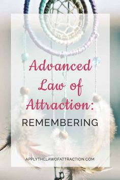 Learn an advanced law of attraction technique to create the future by remembering it. This manifestation technique transforms your life. Law Of Attraction Money, Law Of Attraction Quotes, Manifestation Law Of Attraction, Spiritual Manifestation, Levels Of Understanding, Meaningful Life, How To Manifest, Transform Your Life, Believe In You