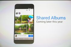 Google Photos got some love at Google's Nexus event. Check out what's new.