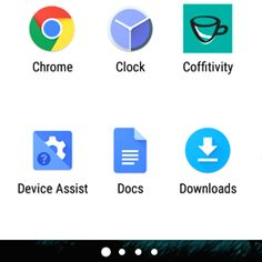 #AndroidNews Know how to change your #App drawer scrolling #orientation