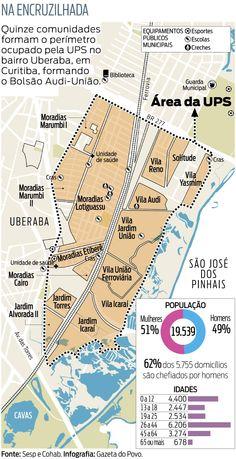 Quinze vilas em busca de uma história - JL - Jornal de Londrina