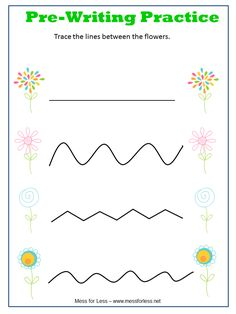 Spring has sprung! We have been enjoying the warmer weather and longer days by making some fun Spring crafts such as Glitter Flower Art for Kidsand Tissue Paper Transfer Flowers. I have also been working with my youngest on some basic preschool skills and I wanted to share theseFree Spring Preschool Worksheetswith you. Simply read …