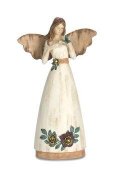 Pavilion Gift Company Simple Spirits 41004 Angel Figurine Holding Butterfly, 9-Inch, Friend Pavilion Gift Company http://www.amazon.com/dp/B00CTS5Z0Q/ref=cm_sw_r_pi_dp_NXymub00CPQJ8