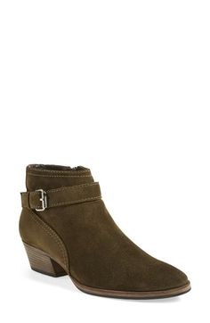 Aquatalia by Marvin K. 'Fanny' Weatherproof Ankle Bootie (Women) available at #Nordstrom