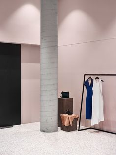 Ginger and Smart by Flack Studio | http://www.yellowtrace.com.au/stories-on-design-pink-perfection/