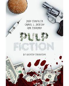 'Pulp Fiction' Voted Samuel L. Jackson's Greatest Movie
