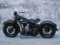 Harley #harleydavidsonbobbervintage #harleydavidsondynabobber