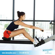 Vücudunuz spor yaparken ilk 15-20 dakika enerji kaynağı olarak  karbonhidratları kullanır. 20-30 dakikadan sonra ise yağ kullanmaya başlar. Bu demektir ki 20 dakikadan sonra yağ yakmaya başlanır. Yaptığımız egzersiz en az 30 dk olmalı.