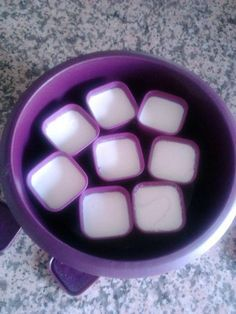 Yaourt fait maison - Tupperware - Micro vap
