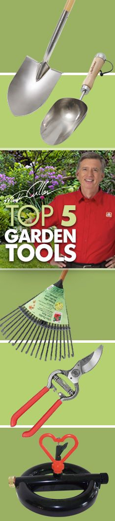 If Mark Cullen loves these, so will you. Gardening Tools, Tools For Sale, Landscaping, Gardens, Advice, Backyard, Tips, Patio, Landscape Architecture