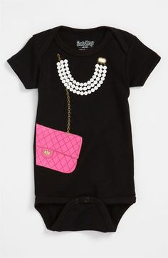 Sara Kety Baby & Kids Bodysuit (Infant) available at #Nordstrom