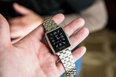 pebble-steel - Designer wearable tech