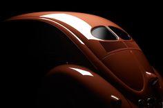 merde-petit-maitre: Industrial design (VW Beetle via mlsg)