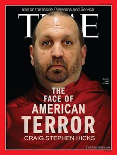 87% of U.S. mass shooting are committed by caucasians 13-56 but are never called 'Terrorists'. #ChapelHillShooting