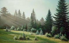 лес акварелью: 19 тыс изображений найдено в Яндекс.Картинках