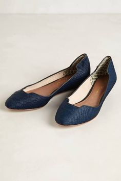 navy reptile flats