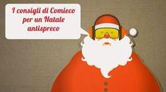 Natale antispreco e sostenibile con i consigli di Comieco