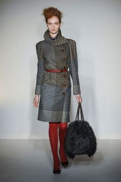 Vivienne Westwood A/W 2012-2013