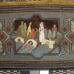 Women's Institute tapestry