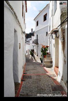 Casare, Málaga
