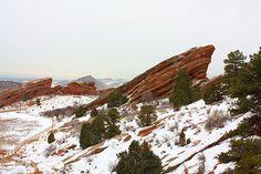 Red Rocks, Colorado // WeAreAdventure.us