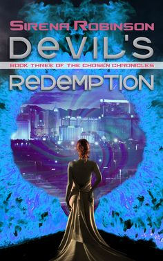 Fangirl Moments And My Two Cents: Devil's Redemption by Sirena Robinson Book Blitz Bottom Of The Ocean, Crime Books, Sci Fi Books, Ancient Greece, Present Day, Science Fiction, Lesbian, Devil, Fangirl