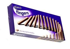 Chocolate fingers | The Definitive Ranking Of Biscuits From Worst ToBest